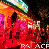 Season Closing Live Mix 2016 @Palace Café by Spike ( PART 01 )