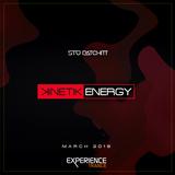 Stu Patchitt - Kinetik Energy (March 2019)