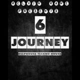 Journey Vol.6~Kelvin Kane 2015