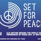 DJ NoName - Set For Peace Mix - Special Edition