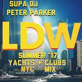 Labor Day Weekend '17 Yachts + Clubs Mix