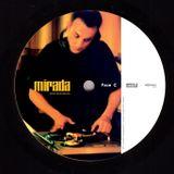 MIRADA LP vinyle face C (2004)