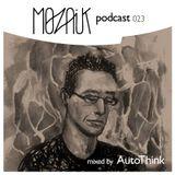 131121 - Mozaik podcast 23