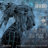 TheHoboCamp presents No Genre, Just Music (7th October Promo)