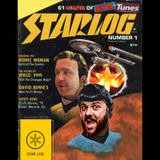 Starlog - A Taste of Armageddon