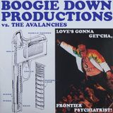 Boogie Down Productions - Love's Gonna Get'cha (Instrumental)