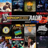 HipHopGods Radio - edition 379
