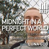 KEXP Presents Midnight In A Perfect World with LUNA GOD