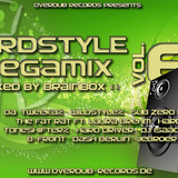 Hardstyle Megamix Vol. 6 (Mixed by Brainbox) (2017)