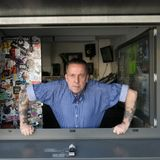 Andrew Weatherall: Music's Not For Everyone - 1st October 2015