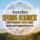 Spring Equinox 2016