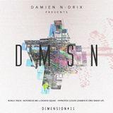 Damien N-Drix - DMSN #11