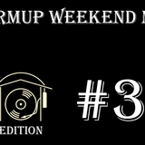 WarmUp Weekend Party Mix #3 | GlobalBase.FM | July 2012