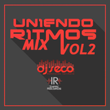 Uniendo Ritmos Mix Vol 2 - Impac Records