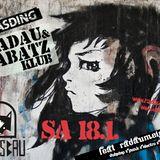 DASDING Radau & Rabatz Mix KW 51 Teil 2