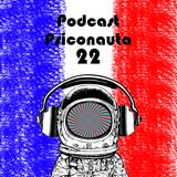 Podcast Psiconauta 22