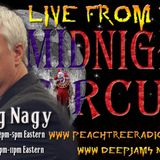 LIVE from the Midnight Circus 3/24/2015