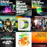Dance 2011 Mix No. 3