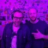 SENSORIA with Clay Wilson & Oliver Chapoy @ The Lot Radio 04-25-2019