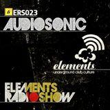 ERS023 - Audiosonic