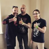 ONI, Aborted & Exist Immortal Interviews On The Show - First Aired 28th July 2017