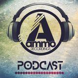 Ammo Podcast 001 : Felipe Avelar