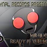 Mr Bugg - Ready Fi Yuh Mix - Spynal SpeciaL 2010
