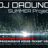 DJ DADUNG - Progressive House Mixset VOL#2
