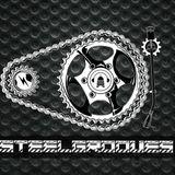 Steel Grooves DJ Promo [2017-002]
