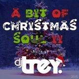 A Bit Of Christmas Soul II (2015) - Mixed By Dj Trey
