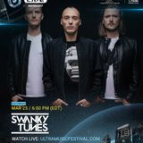 Swanky Tunes – Live @ Ultra Music Festival Miami 2017