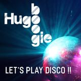 Let's Play DISCO !!