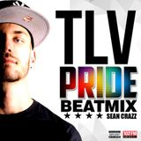SEAN CRAZZ PRIDE 2017 BEATMIX PODCAST
