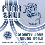 Funk Shui - Jazzy Disco Mix