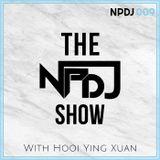 The NPDJ Show 009