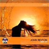 John Reyton - Baby (Arefiev Remix) Radio