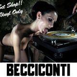 Becciconti_Set Shop !! +++ Vinyl Only Set +++ (Radio Podcast)