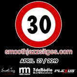 Smooth Jazz By Cipri Pernas Programa 30 - 27 abril 2019