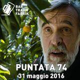 """Bar Traumfabrik puntata 74 - """"Julieta"""" di Pedro Almodovar"""
