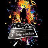 DJ Patten presents Deep Dark n Funky