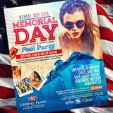 DJ Eddie G - Memorial Day Pool Party (Live DJ Set)