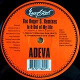 Toru S. Mid 90's HOUSE- Oct.4 1995 ft.David Morales, Angel Moraes, Roger Sanchez