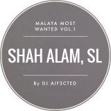 Malaya Most Wanted Vol.1