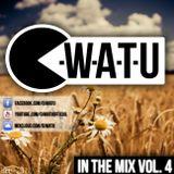 DJ Watu In The Mix vol. 4