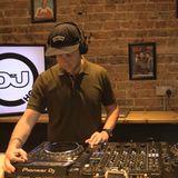 Mark System (Exit Records, Digital Soundboy Recordings) @ DJ Mag HQ Sessions - London (02.06.2017)