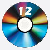Mega Music Pack cd 12