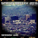 SpringBREEZY-2015-Session UNO by Javi3xl