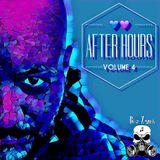 Bi☣ Z☢unds - After Hours vol. 4 (November 2K16 Podcast)