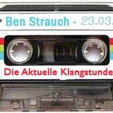 Ben Strauch -  DieAktuelleKlangstunde B. trifft Monique Azur 23.03.2013