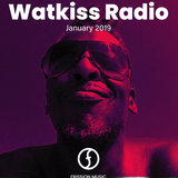 WatkissRadio Episode #20 January 2019, my monthly listening favs,,,